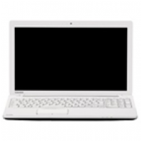Satellite C55-A-1F5 - Pearl White