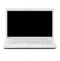 Satellite C75-A-144 - Pearl White